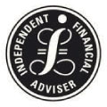 footer logo - independent financial adviser